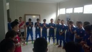 Kualifikasi PON XIX 2016 di Grup E