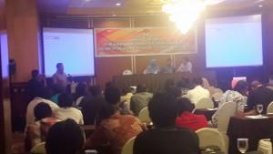 Rapat Evaluasi Pengawasan Pilkada Serentak Tahun 2015 Guna Menghadapi Pilkada 2017