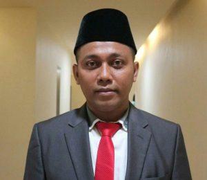 Panwascam Singkil, M.A. Murtadho