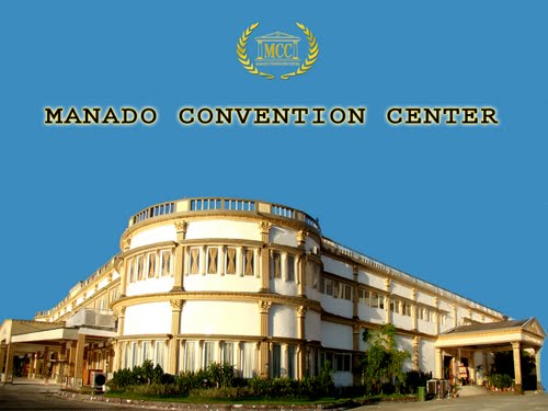 Manado Convention Center