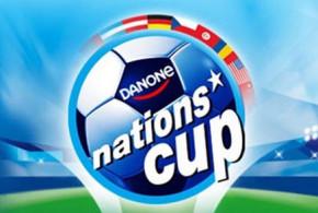 AQUA Danone Nations Cup
