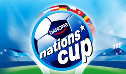 AQUA Danone Nations Cup