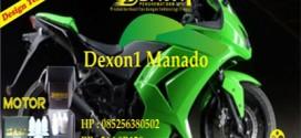 Agen Dexon1 di Manado