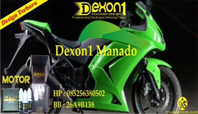 Agen_Dexon1_di_Manado_