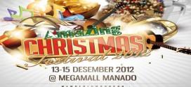 Amazing Christmas Festival 2012