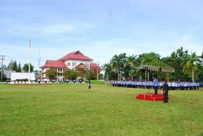 Apel KORPRI Pemerintah Prov Sulawesi Utara