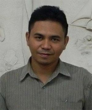 Asep Rahman