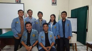 Badan Eksekutif Mahasiswa (BEM) Fakultas Kedokteran Unsrat