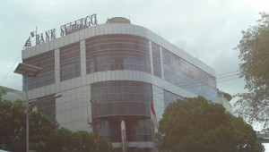 Bank sulut