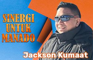 Banner Jacko for Manado