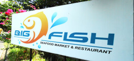 Big Fish Seafood Market & Restaurant