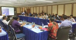 Bitung sebagai New Gateway of Indonesia In Asia Pacific