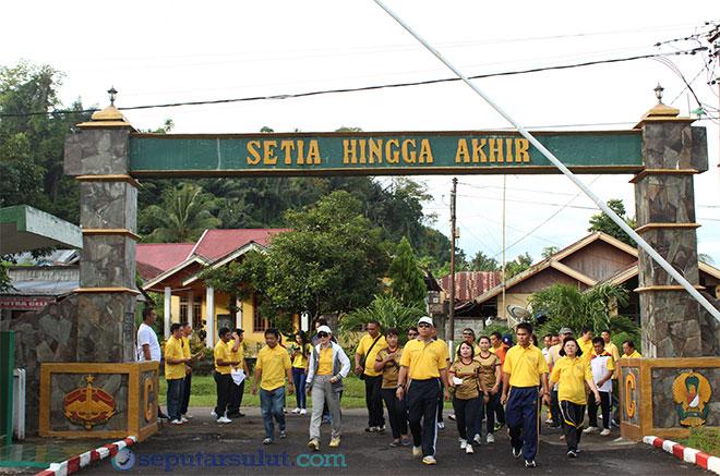 Image Result For Bupati Minahasa Selatan