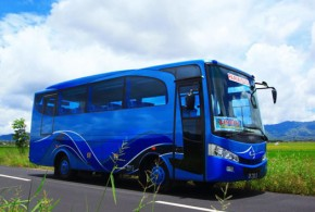 Bus Wisata Limbers Tours and Travel