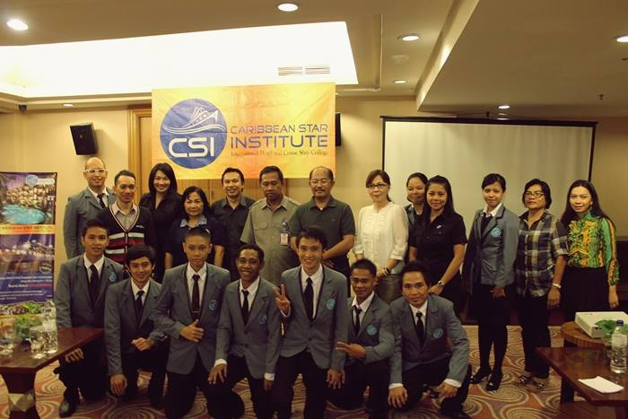 Caribbean Star Institute Manado