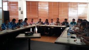 Diskusi alumni lemhanas