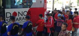 Donor Darah di itcenter Manado