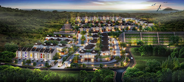 Dream Living Residence Dream Living Residence