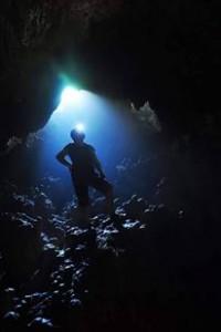 Lakukan Ekplorasi dan Pemetaan Pertama Kali, Gua Itu Dinamakan Gua Aesculap