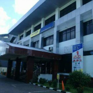 Bank BTN Manado