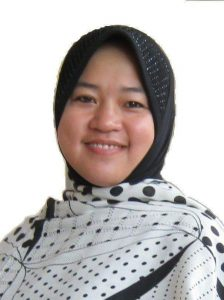 Anggota DPRD Sulut, Rita Lamusu