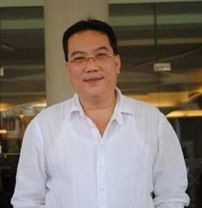 Yongkie Limen