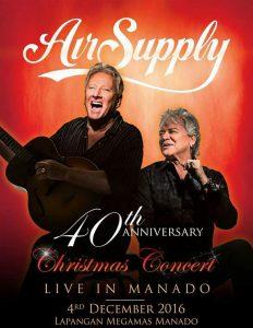 Concert AirSupply