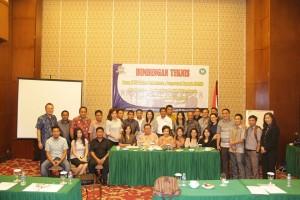 Foto Bersama Anggota Dewan Manado Dengan DPP ALPEKSI Foto  DPRD Kota Manado n