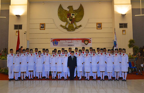 Kantor Gubernur Sulawesi Utara Gubernur Sulawesi Utara