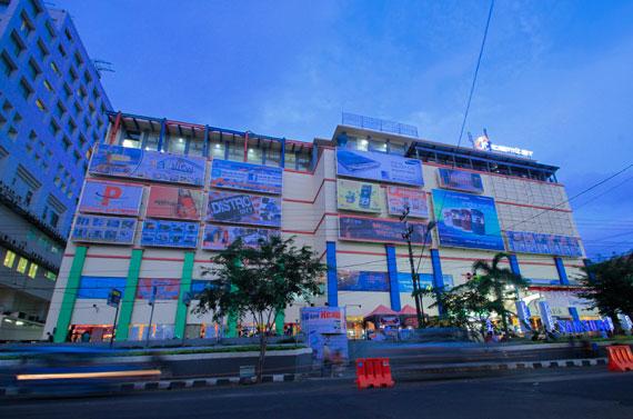 ItCenter Manado