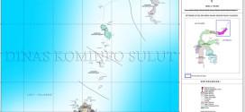 Peta sulawesi utara - Geografi Sulawesi Utara