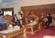 Gubernur Sulut Menerima Kunjungan Konjen RI Untuk Cina 110x75 Sarundajang Terima Kunjungan Konjen RI Untuk Guangzhou China