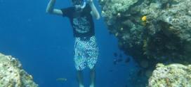 Guide Manado Fun Trip di Bunaken