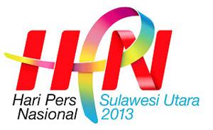 Logo Hari Pers Nasional 2013
