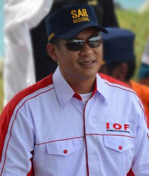 Harley B Mangindaan Harley Mangindaan, Jokowi Dari Manado