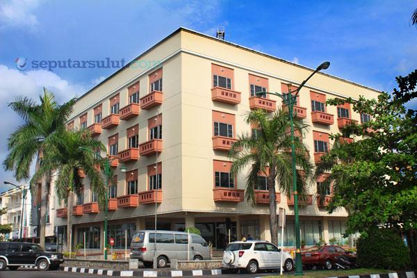 Hotel Formosa Manado