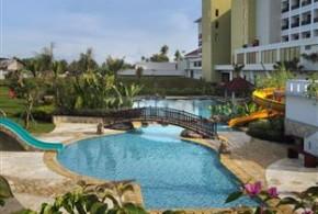 Hotel Sutanraja Manado