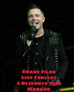 Shane Filan Westlife