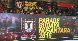 IMG 13981 310x165 BMI Gelar Parade Budaya Nusantara 2015 di Lapangan Koni