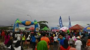 Manado Run 2016
