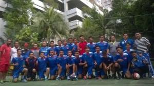 PON Sulut