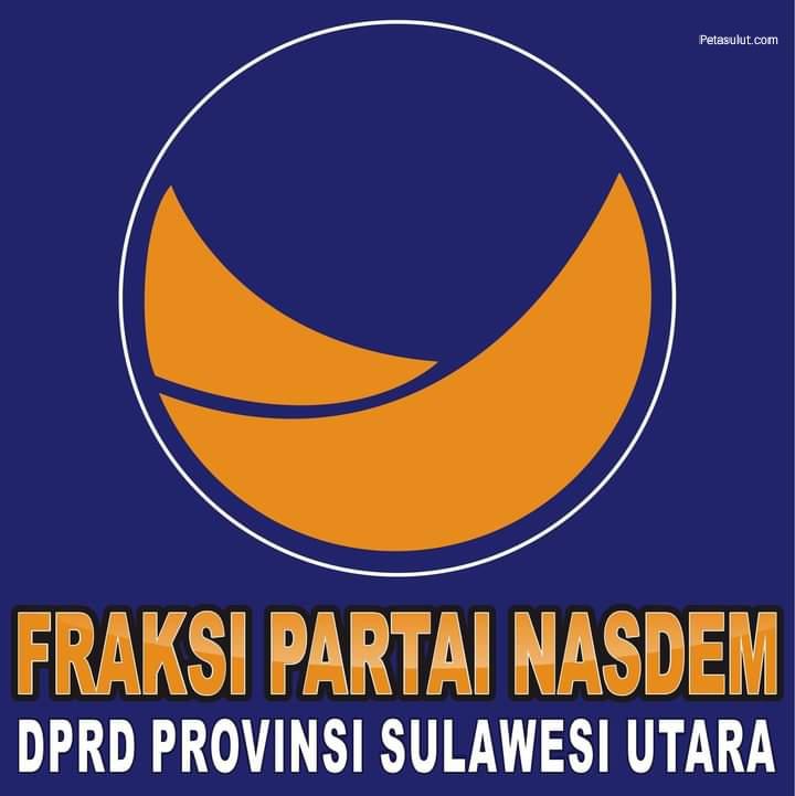 Fraksi partai nasdem sulawesi utara