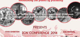 Indonesian Culture and Nationalism 2014 - ICN 2014
