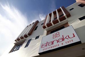 Istanaku Guest House & Cafe Manado