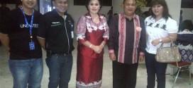 Itcenter Support Konven Pelayanan Khusus Perempuan