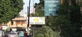 Jalan Wakeke, Lokasi Wisata Kuliner di Manado