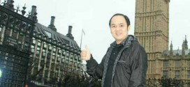 Universitas De La Salle Manado undang Jemmy Asiku Jadi Pembicara