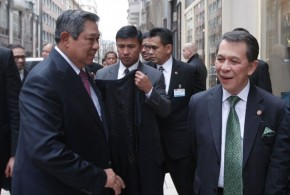 Jerman dan Hungaria Ingin Berinvestasi di Sulawesi Utara