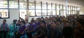 KPA dan gafatar Manado menggelar penyuluhan HIV AIDS di St. Fransico Xaverius Manado 272x125 KPA dan Gafatar Adakan Penyuluhan Dini Tentang HIV/AIDS