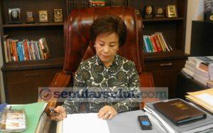 Ketua Dewan Manado